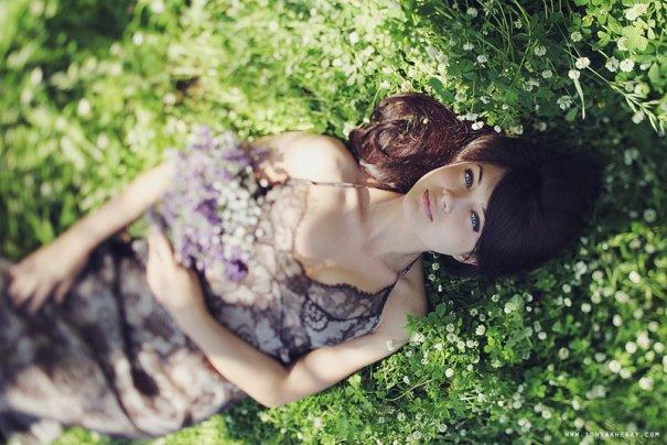Портреты от Сони Хегай/Sonya Khegay - №15