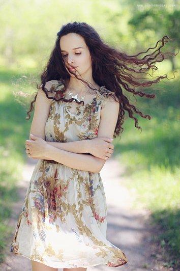 Портреты от Сони Хегай/Sonya Khegay - №17