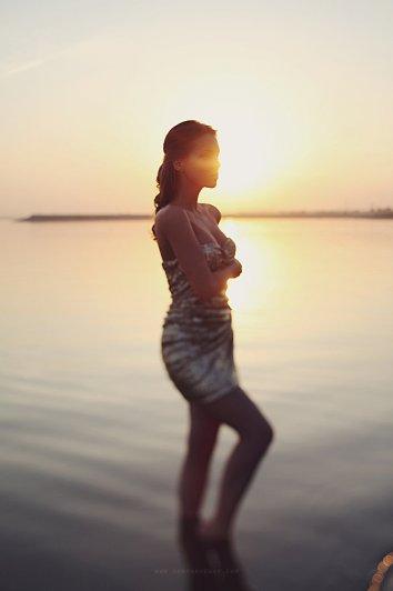 Портреты от Сони Хегай/Sonya Khegay - №18
