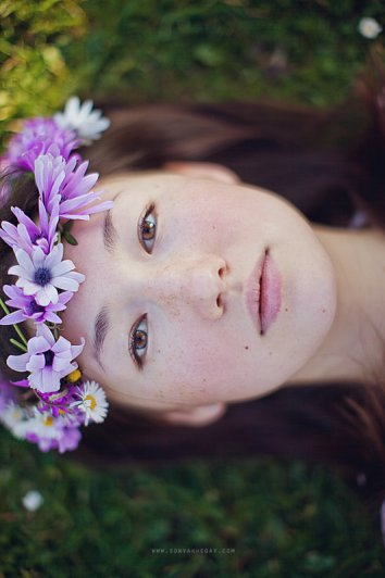 Портреты от Сони Хегай/Sonya Khegay - №21
