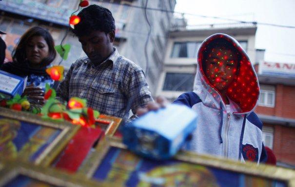AP Photo/Niranjan Shrestha