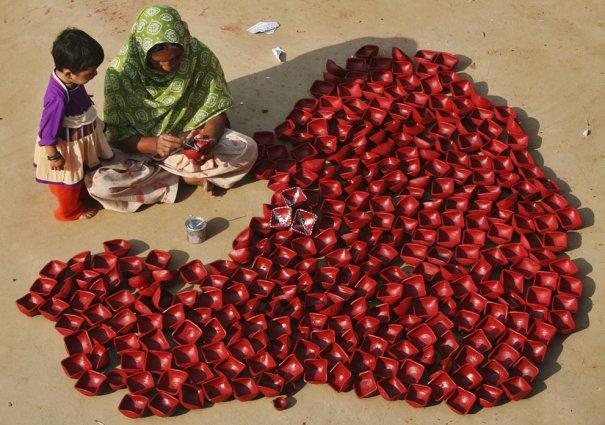 Reuters/Mukesh Gupta
