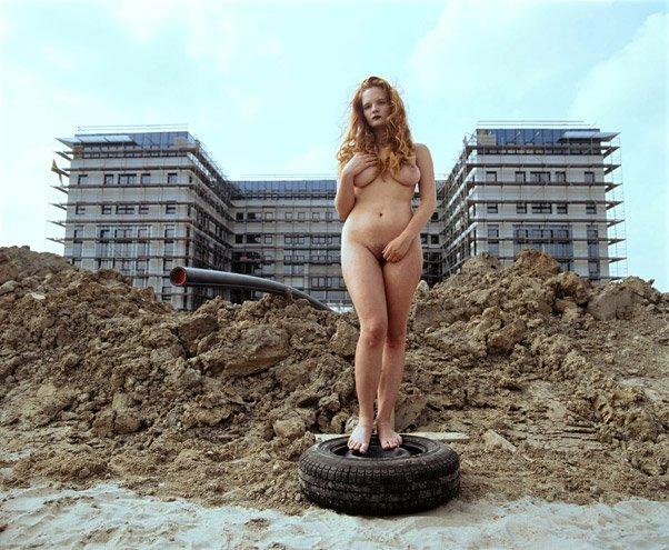 Оригинальные фотографии Олафа Мартенса/Olaf Martens - №15