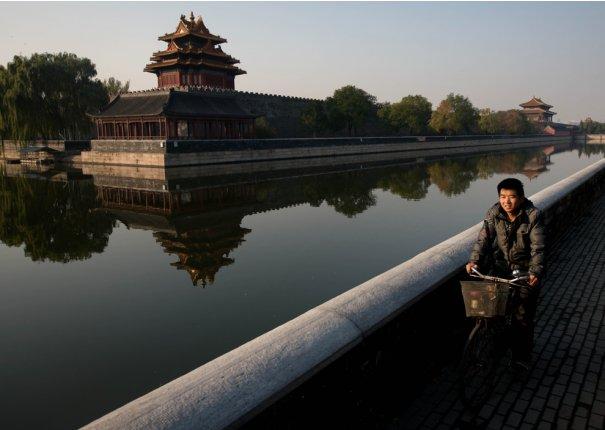 Ed Jones/AFP/Getty Images