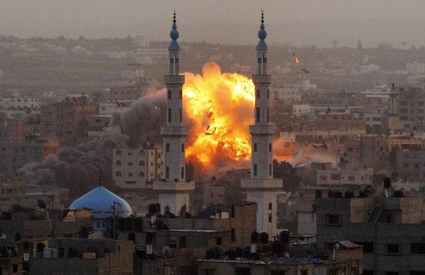 AP Photo/Hatem Moussa