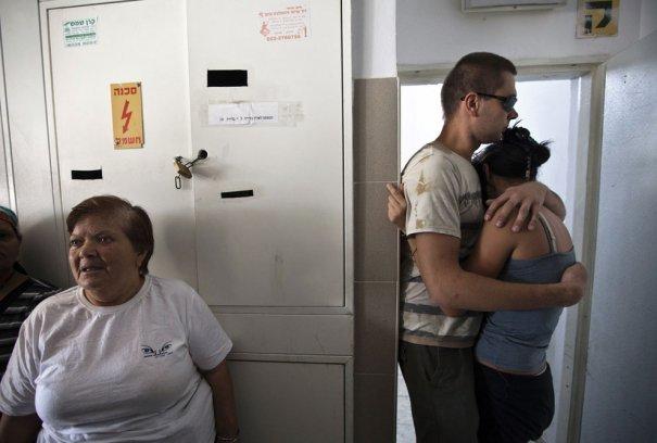 Reuters/Nir Elias