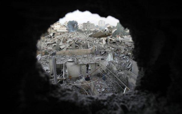 Reuters/Suhaib Salem
