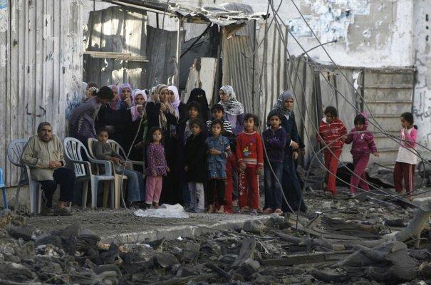 AP Photo/Eyad Baba