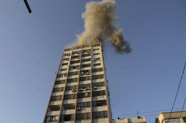 AP Photo/Yaseer Qudih