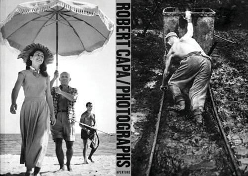15 фотокниг от мастеров фотографии - №11
