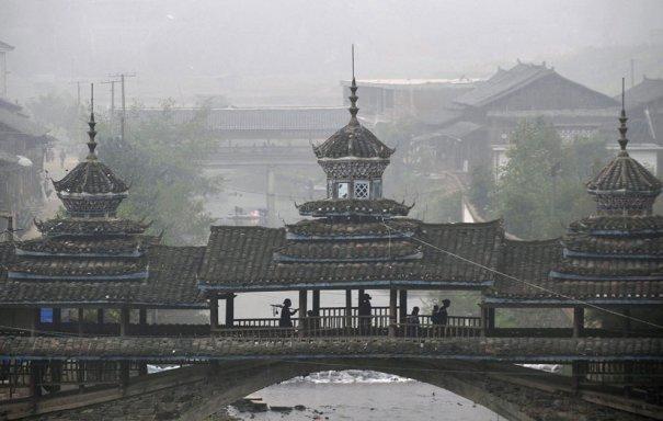 Reuters/Sheng Li