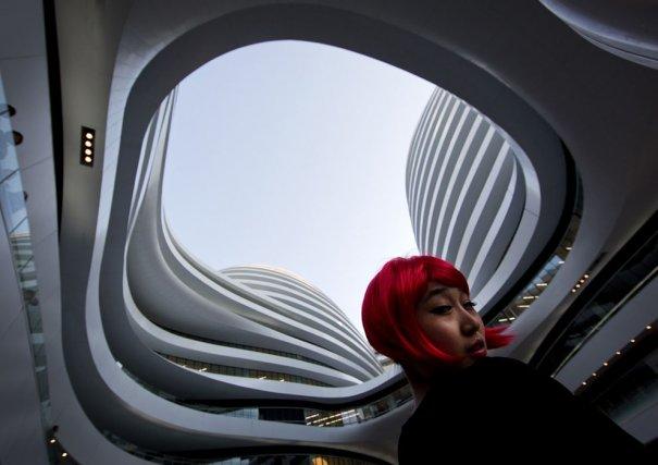 AP Photo/Andy Wong