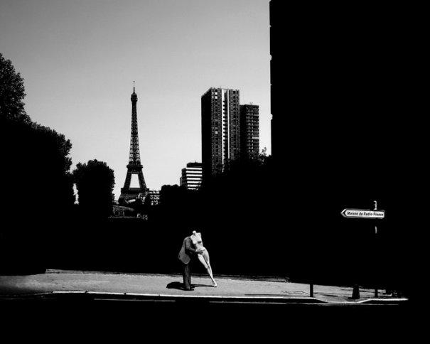 Городские пейзажи Габриэля Кроппи/Gabriele Croppi - №2