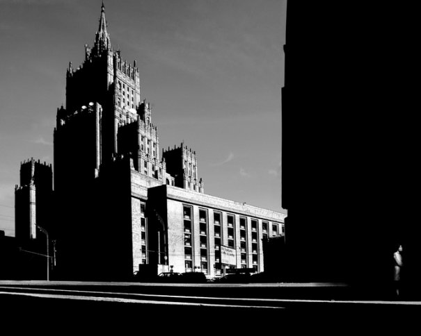 Городские пейзажи Габриэля Кроппи/Gabriele Croppi - №3