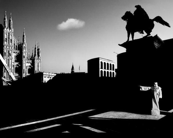 Городские пейзажи Габриэля Кроппи/Gabriele Croppi - №7