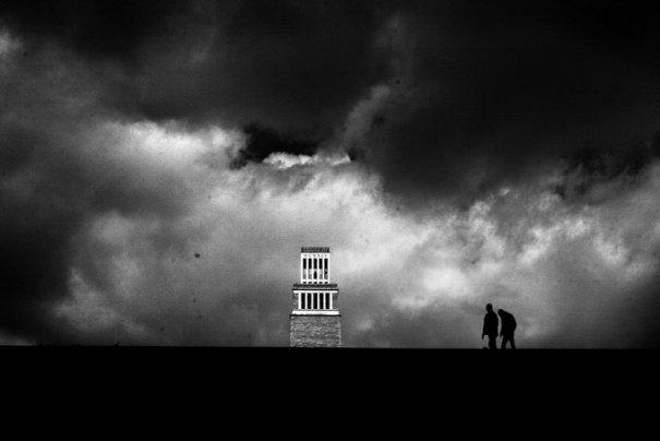 Городские пейзажи Габриэля Кроппи/Gabriele Croppi - №8