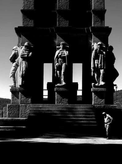 Городские пейзажи Габриэля Кроппи/Gabriele Croppi - №9