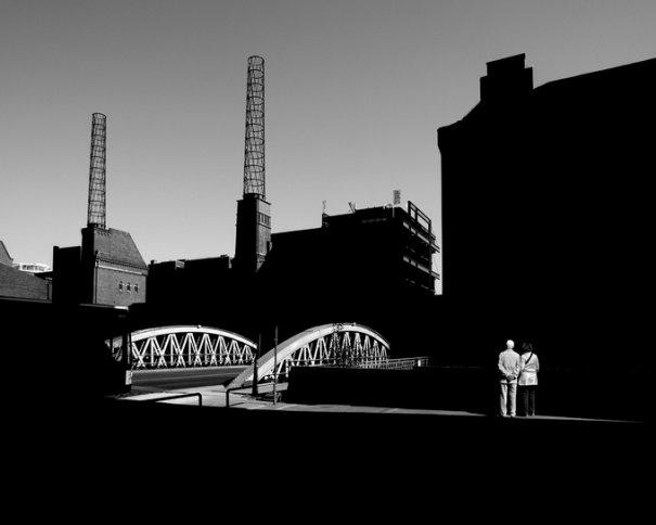 Городские пейзажи Габриэля Кроппи/Gabriele Croppi - №11