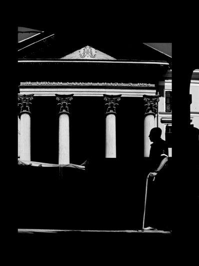 Городские пейзажи Габриэля Кроппи/Gabriele Croppi - №14
