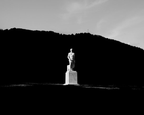 Городские пейзажи Габриэля Кроппи/Gabriele Croppi - №15