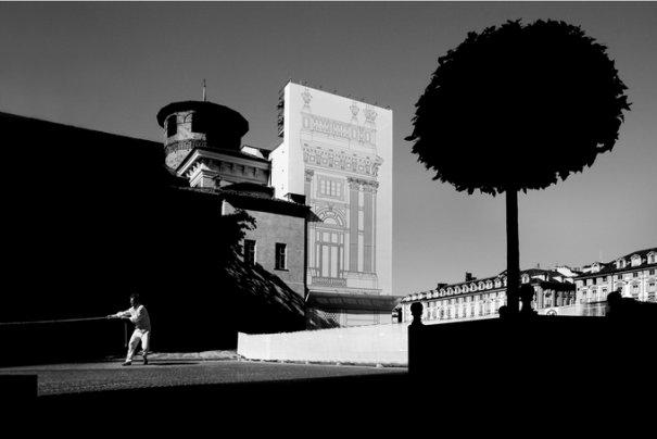 Городские пейзажи Габриэля Кроппи/Gabriele Croppi - №17