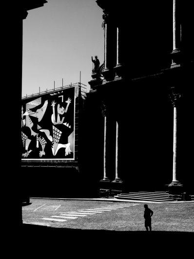 Городские пейзажи Габриэля Кроппи/Gabriele Croppi - №19