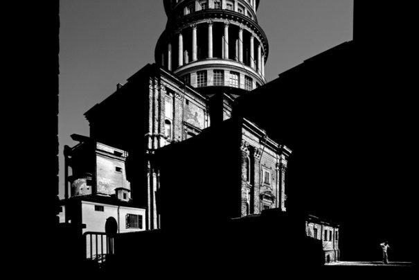 Городские пейзажи Габриэля Кроппи/Gabriele Croppi - №20