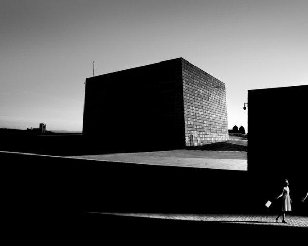 Городские пейзажи Габриэля Кроппи/Gabriele Croppi - №23