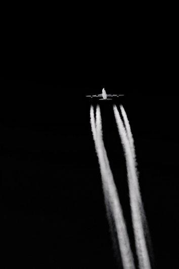 Фотограф и пилот Люк Баскуин/Luc Busquin - №1