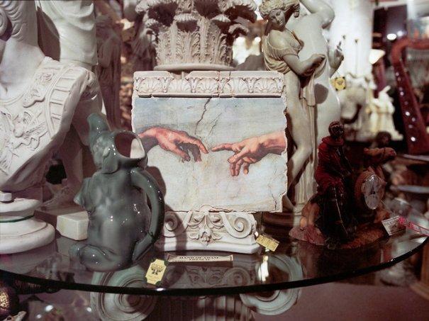 """Серия """"Copia"""" от  Брайана Улриха/Brian Ulrich - №14"""