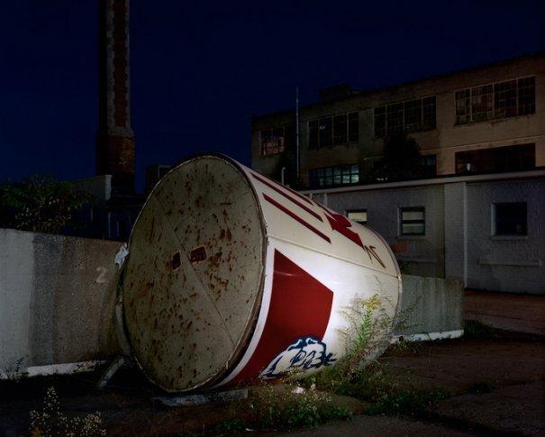 """Серия """"Copia"""" от  Брайана Улриха/Brian Ulrich - №30"""