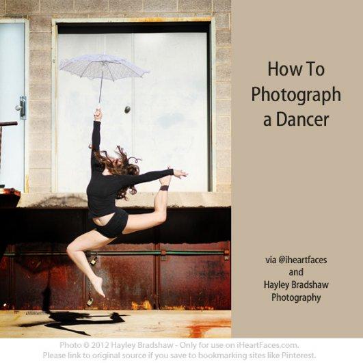 Как фотографировать танцы? - №1