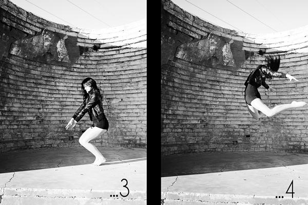 Как фотографировать танцы? - №2