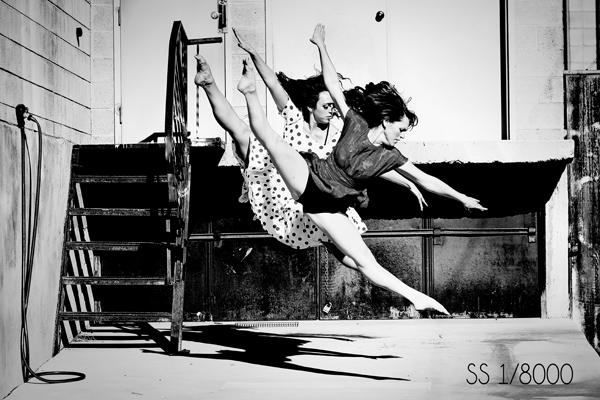 Как фотографировать танцы? - №5