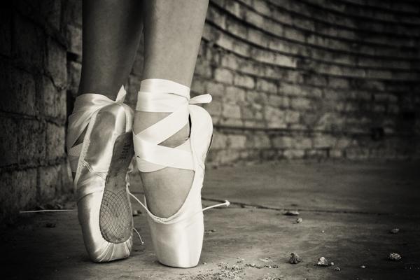 Как фотографировать танцы? - №12