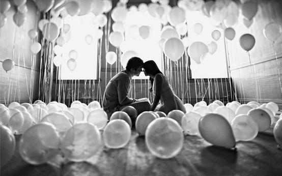 Позы и идеи для Love-story - №2