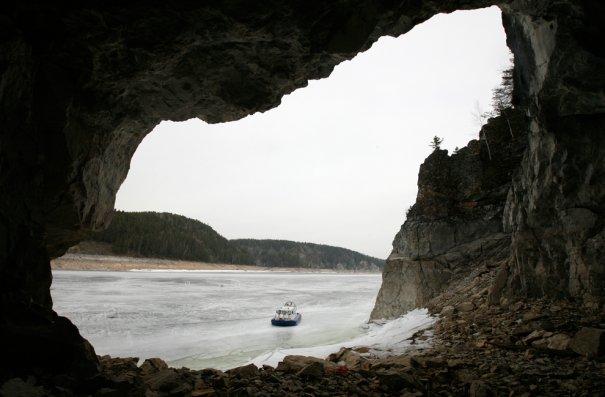 Река Енисей - №13