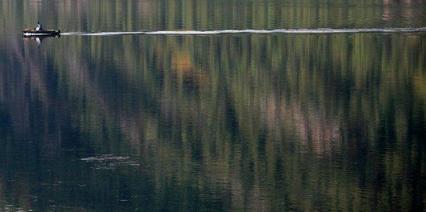 Река Енисей - №21