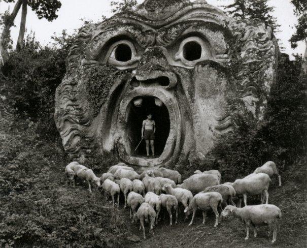 Знаменитый немецкий фотограф Герберт Лист/Herbert List - №1