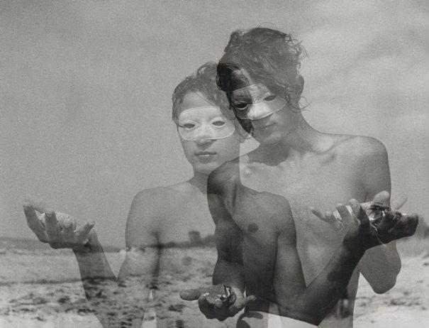 Знаменитый немецкий фотограф Герберт Лист/Herbert List - №2