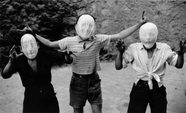 Знаменитый немецкий фотограф Герберт Лист/Herbert List - №4