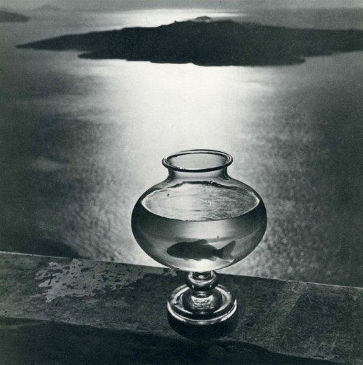 Знаменитый немецкий фотограф Герберт Лист/Herbert List - №5