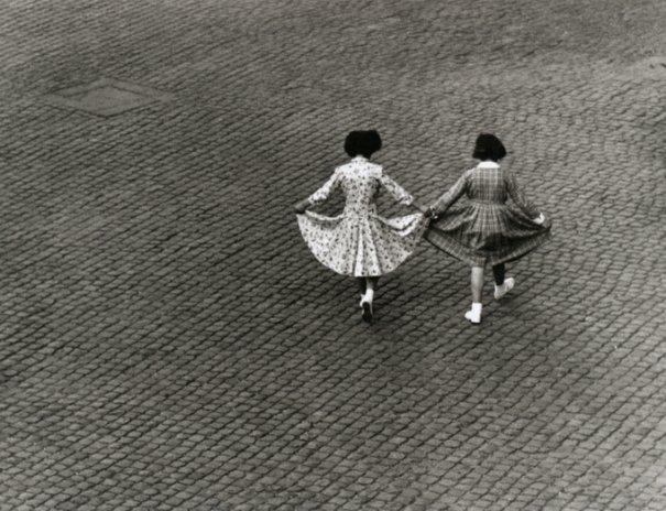 Знаменитый немецкий фотограф Герберт Лист/Herbert List - №6