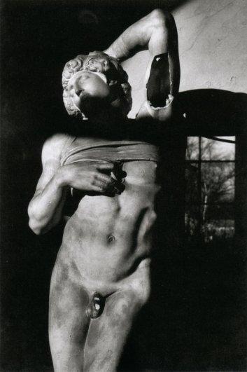 Знаменитый немецкий фотограф Герберт Лист/Herbert List - №7