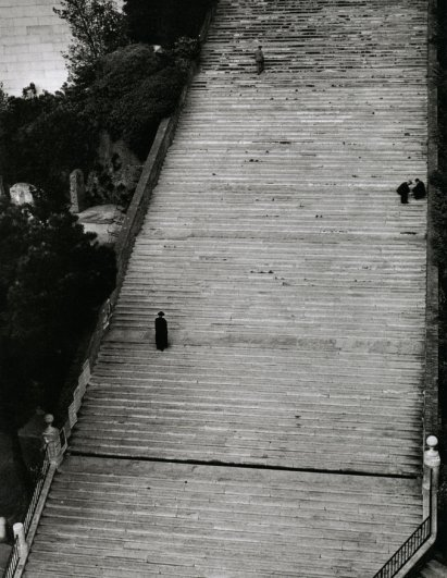 Знаменитый немецкий фотограф Герберт Лист/Herbert List - №8