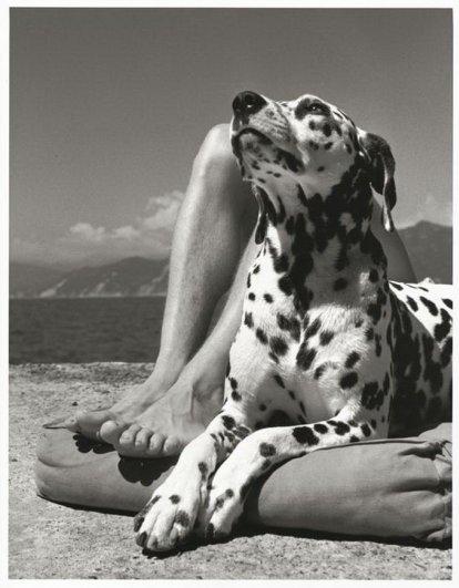 Знаменитый немецкий фотограф Герберт Лист/Herbert List - №9
