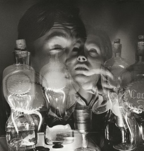 Знаменитый немецкий фотограф Герберт Лист/Herbert List - №10