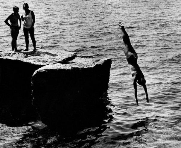 Знаменитый немецкий фотограф Герберт Лист/Herbert List - №11