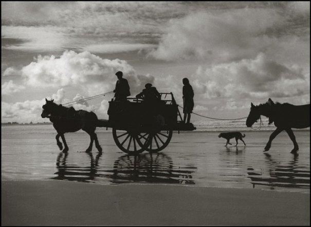 Знаменитый немецкий фотограф Герберт Лист/Herbert List - №13