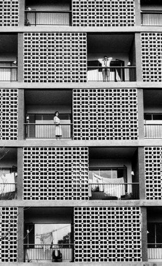 Знаменитый немецкий фотограф Герберт Лист/Herbert List - №15